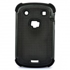 Protective Plastic Case for Blackberry 9900