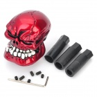 Novelty Skeleton Style Car Gear Shift Knob
