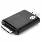 USB Flash Drive for Samsung Galaxy Tab P7500 / P7510 / P7300 / P7310 / P6200 + More - Black (32GB)