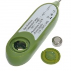 Commercial Digital Thermometer for Food Freezers and Fridges ('C/'F)