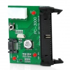 "7-Pin SATA HDD to 3.5"" 40-Pin IDE Adapter Converter for PC-3000 Data Recovery"