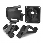 Camera Platform Mount for 2.4GHz/5.8GHz Aircraft FPV - Black