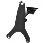 Car Windshield Swivel Mount Holder for The New Ipad - Black
