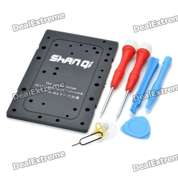 7-in-1 Professional Disassembly Repairing Tool for Iphone West Jordan поиск б.у