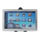 "7.0"" Touch Screen WinCE 6.0 GPS Navigator w/ Bluetooth/AV IN (4GB TF Card w/ US/Canada/Mexico Maps)"