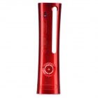 Replacement Plastic Front Plate for Xbox 360 - Red