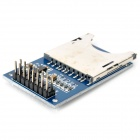 SD Card Module Slot Socket Reader for Arduino (Works with Official Arduino Boards)