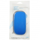 Capa de silicone protetora para Apple Magic Mouse - Blue