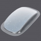Capa de silicone protetora para Apple Magic Mouse - Branco