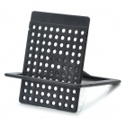 Multifunction Folding Holder Stand for Cell Phone / PSP + More - Black