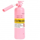 Mini Fire Extinguisher Style Desktop Dust Cleaner (2 x AA)