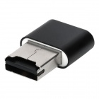 Micro SD/TF Card Reader - Black (Max.32GB)