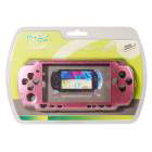 Ultra Slim Aluminum Case for PSP Slim/2000 (Pink)