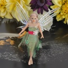 Flitter Fairies Image Doll Toy with Flapping Wings - Alexa (1 x CR1620)