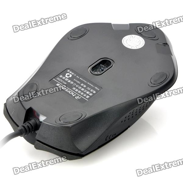 R Horse Gaming Mouse R.Horse RH-3200...