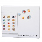 "9.7"" Capacitive Screen Android 4.0 Tablet w/ WiFi / External 3G / Dual Camera - Silver"