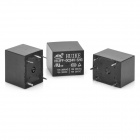 HK3FF-DC24V-SHG 5-Pin Power Relay - Black (5-Piece)