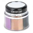Charming Cosmetic Makeup 6-Color Eye Shadow Kit