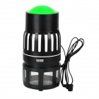 Electronic Mosquito Insects Killer (AC 220V / 2-Flat-Pin Plug)