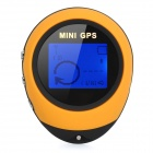 "1.5"" LCD Mini Handheld GPS Navigation for Outdoor Sport / Travel"