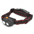 280LM 5-Mode White Light LED Headlamp