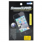 Anti-Spy Privacy Screen Protector Guard Film for iPhone 3G/3GS - Grey