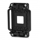 AMD CPU Fan Bracket Base for AM2 940 Socket - Black