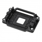 AMD CPU Fan Bracket Base para AM2 940 Socket - Preto