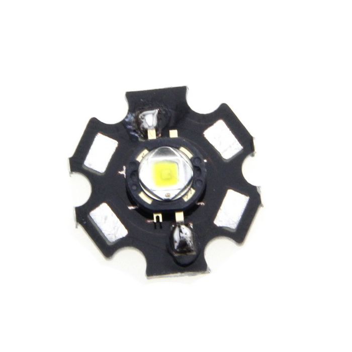 Seul Semiconductors Z-Power LED Emissor (T-bin)