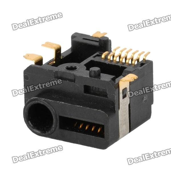 Replacement Audio Jack Module for PSP 3000