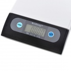 "2.0"" LCD Digital Kitchen Scale (7kg Max/1g Resolution)"