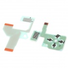 Replacement Button Keypad Flex Cable Set for PSP 1000