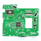 0225 Replacement Drive PCB Unlocked Board for Xbox 360 Slim - Green