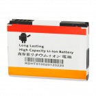 Replacement 3.7V 1600mAh Battery for HTC ChaCha / A810E / G16