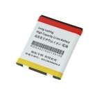 Replacement 3.7V 1750mAh Battery Pack for Samsung i8150 / T759 / S5820 / S5690