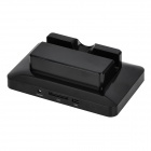 Charging Docking Station with Mini USB Port for iPad 2 / New iPad - Black