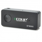 EDUP EP-B3502 Car Bluetooth 2.1 Music Receiver With Stereo Output - Black (5V)
