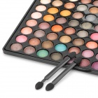 Portable 88-Color Cosmetic Makeup Eye Shadow Palette