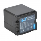 Replacement VBG260 7.4V 2460mAh Battery Pack for Panasonic AG-HMC150 / HDC-DX1 + More