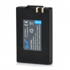 Replacement BP80W 7.4V 800mAh Lithium Battery for Samsung IA-BP-80W + More - Black