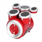 Mini Kid Drum Music Machine Toy