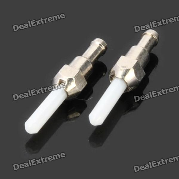 LC / PC Ceramic Sleeve Ferrule for Optical Fiber Connector (Pair)