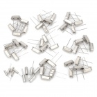 DIY 32.768KHz ~ 24MHz Crystal Oscillator-Set (5 x 10 Pack)