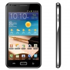 "DaPeng A9230 Android 4.0 WCDMA Smartphone w/ 5.0"" Capacitive, TV, GPS, 8.0MP Camera, Wi-Fi - Black"