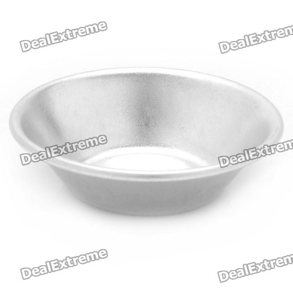 Aluminum Alloy Egg Tart / Cupcake Baking Mould Tool