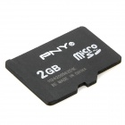 PNY SDHC Micro SD Card - 2G