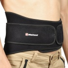 CAMEWIN Elastic Waist Belt Wrap Brace - Black