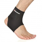 CAMEWIN 0641 Elastic Ankle Belt Wrap Brace Support - Black
