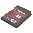 PATRIOT LX Pro SD HC Memory Card - 16GB (Class 10)