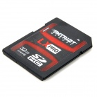 PATRIOT SDHC SD Memory Card - 32GB (Class 10)